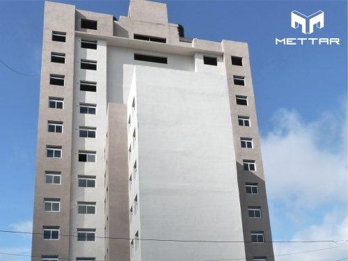 Módena blanco (Obra Municipalidad de Avellaneda)